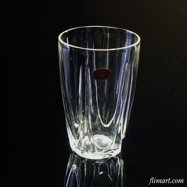 昭和レトロアデリアガラスコップR789