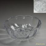 ガラス鉢苺R2270