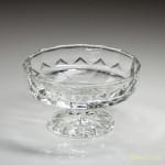 昭和レトロガラスアイスクリームかき氷鉢R2440