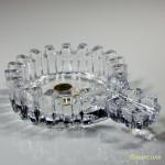 カメイグラスクリスタル灰皿