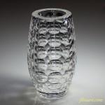 クリスタル花瓶R3360
