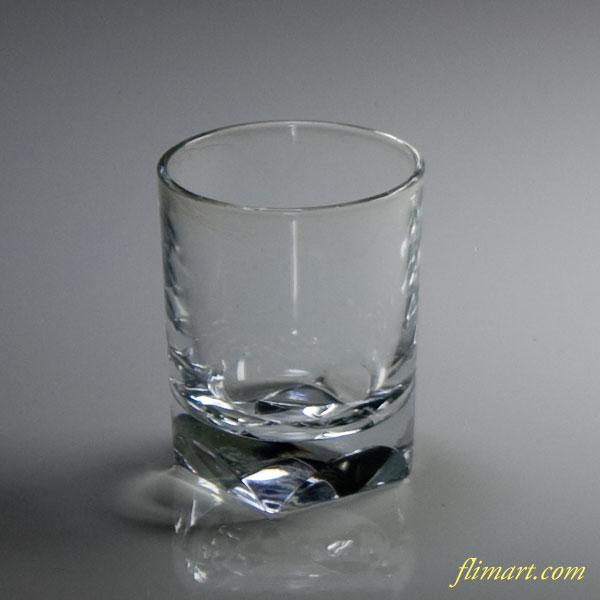 アデリアガラスショットグラスR3516