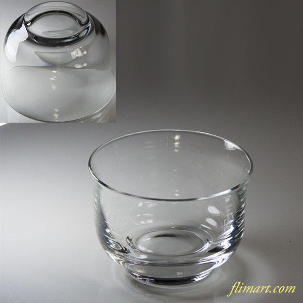 保谷クリスタル冷茶グラスR5650