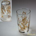 昭和レトロ佐々木グラスガラスコップR5763