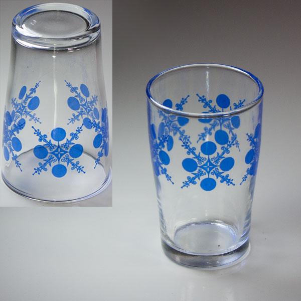 昭和レトロ佐々木グラスガラスコップR5766