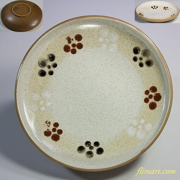 16cm小皿R5754