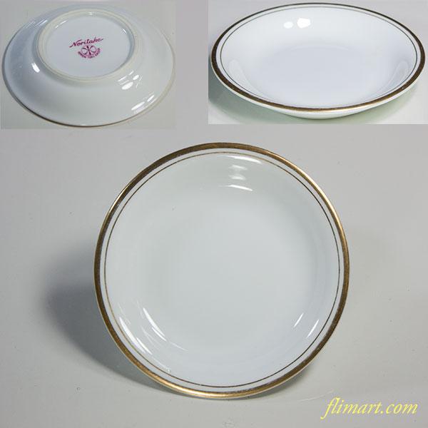 ノリタケ豆皿R5860