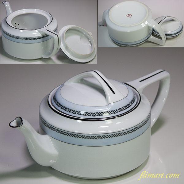 東洋陶器会社ティーポットR5768