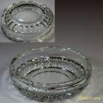 ガラス灰皿R5798