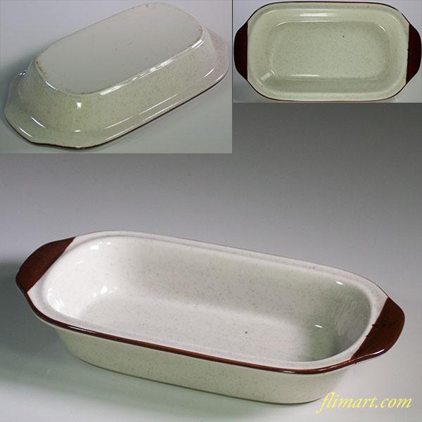 グラタン皿R5797