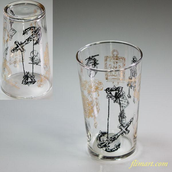 昭和レトロ佐々木グラスガラスコップR5897