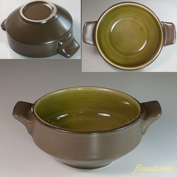グラタン皿R6012
