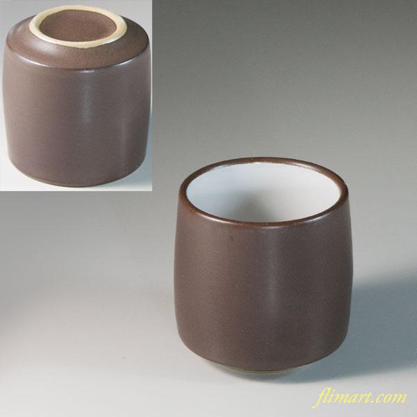 昭和レトロ湯呑R6056