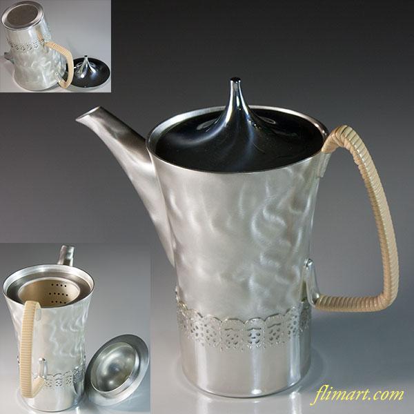 マーシャンコーヒーポット