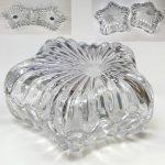 HOYA楓合わせガラス小鉢