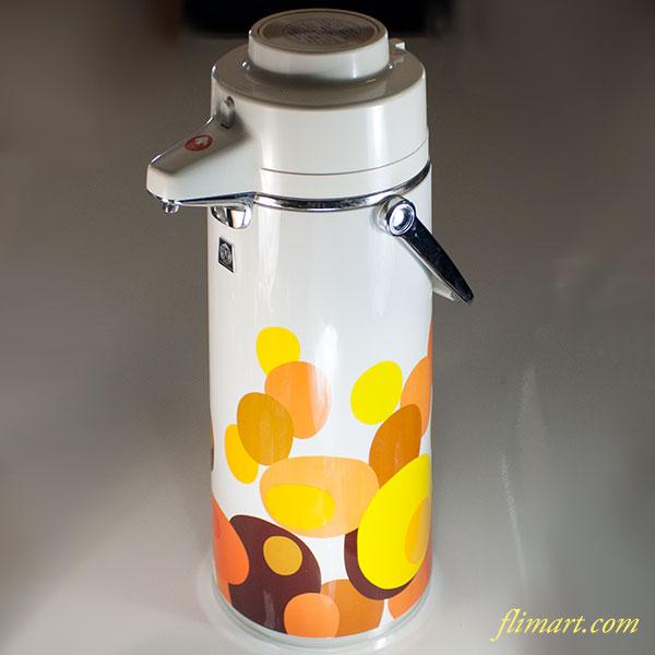 タイガー魔法瓶エアーポット2.5L