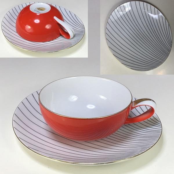 Sangoカップ&ソーサーR6723