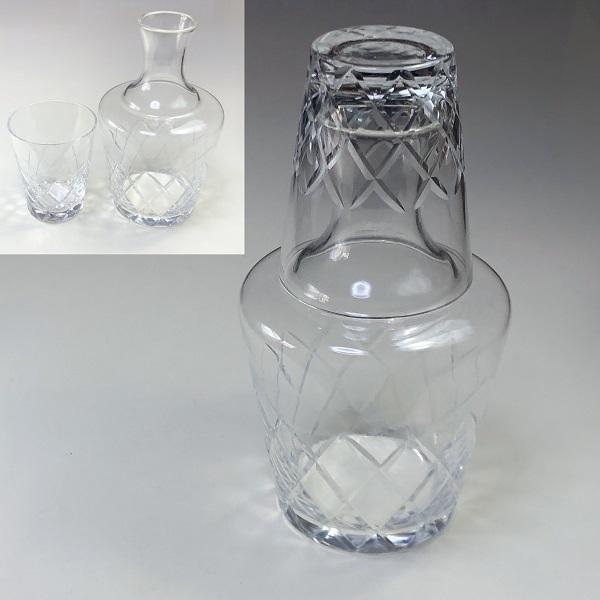 ガラス水差しR6730
