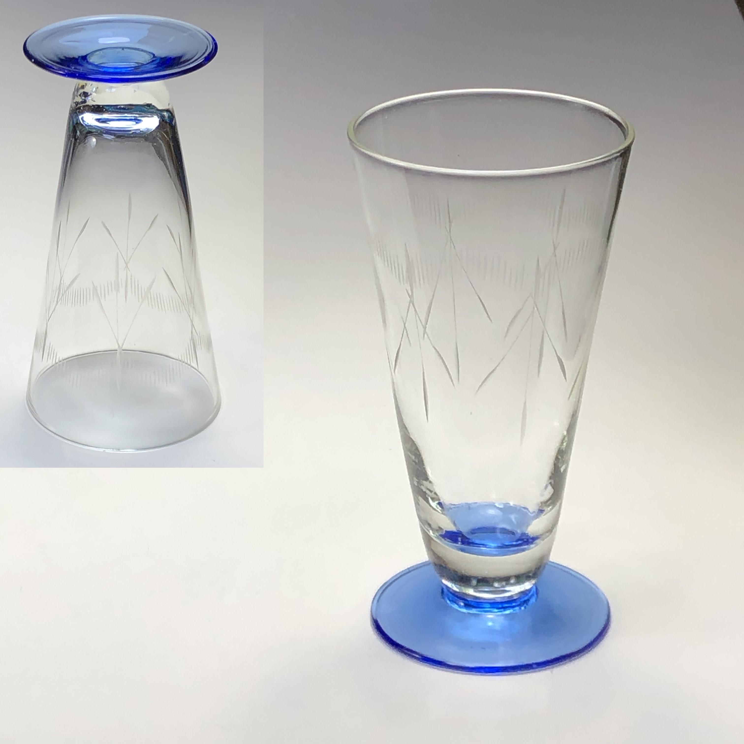 ガラスコップR6782