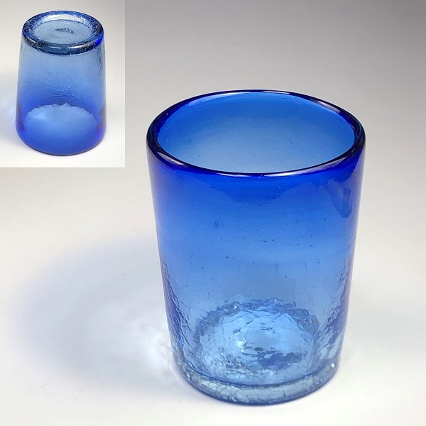 琉球ガラスコップR6809