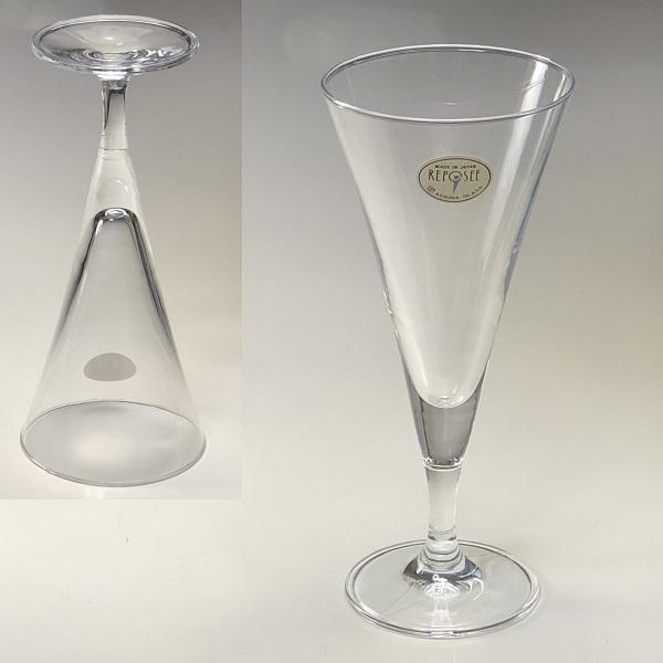 アデリアREPOSEEステム型グラス