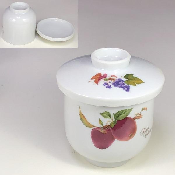 昭和レトロ茶碗蒸しR6877