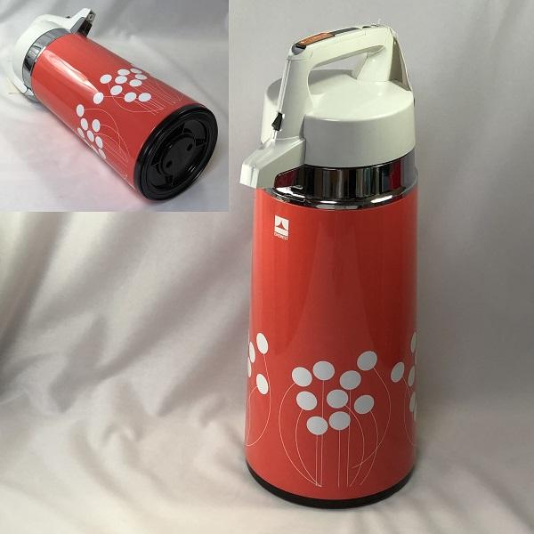 エベレスト魔法瓶給湯ポットクレピス1.9L