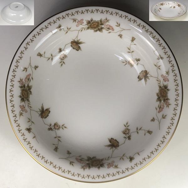 ノリタケコンテンポラリースープ皿R6956