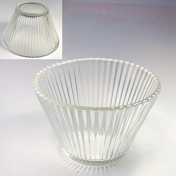 ガラス小鉢R6965