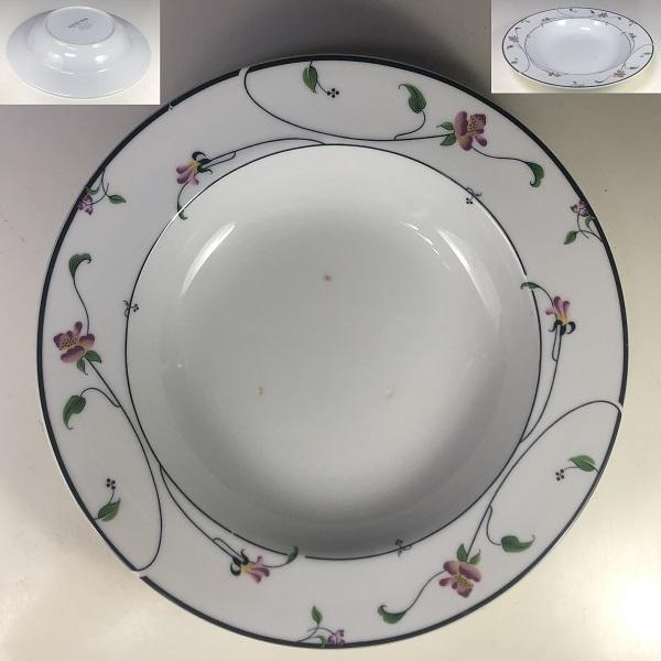 SAVOIR VIVREカレー皿