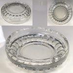 ガラス灰皿R7029