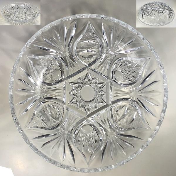 ガラス28cmボウルR7027