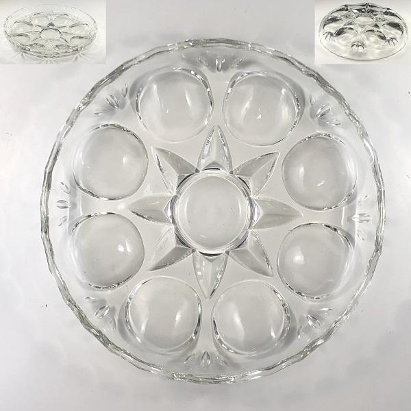 アデリアアデレックスガラス小皿