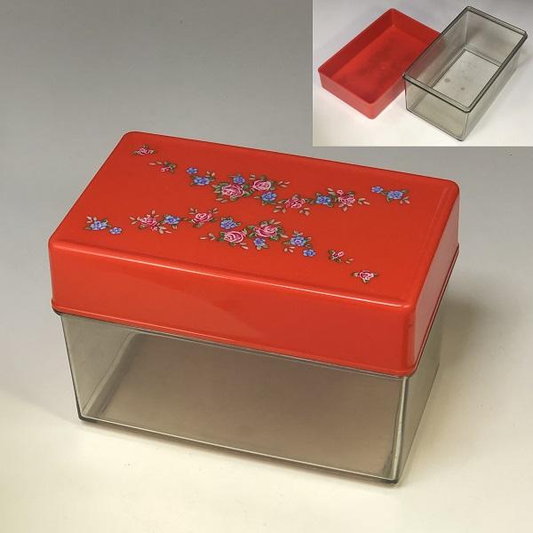 プラスチックケースR7167