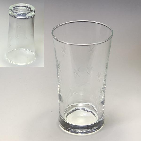 ガラスコップR7172