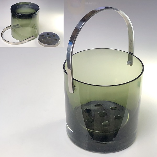 佐々木グラスアイスペールR7178