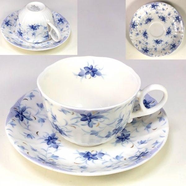 KEITOカップ&ソーサーR7387