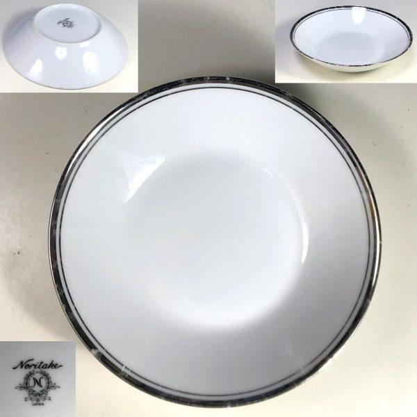 ノリタケベリー皿R7399