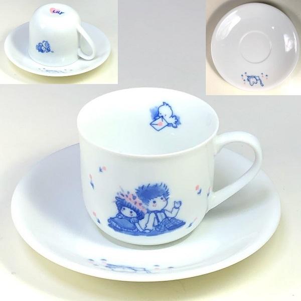 LILYカップ&ソーサー