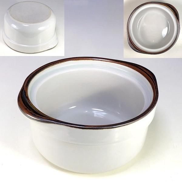 グラタン皿W7432