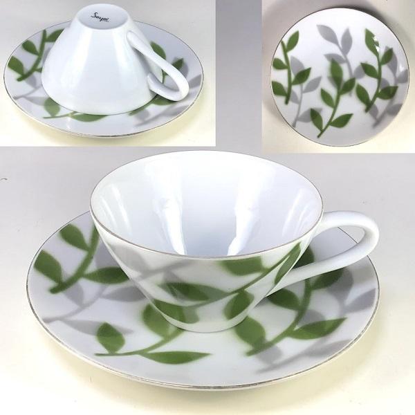Seyeiカップ&ソーサーR7435