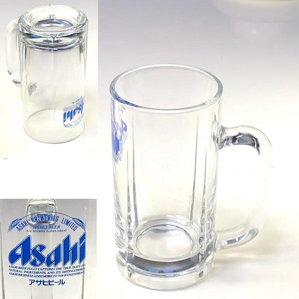 アサヒビールジョッキR7442