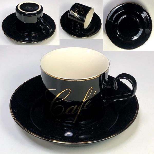 コーヒーカップソーサーR7444