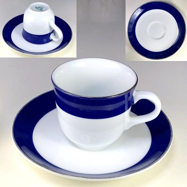 分天窯MIYAKEカップ&ソーサーR7446