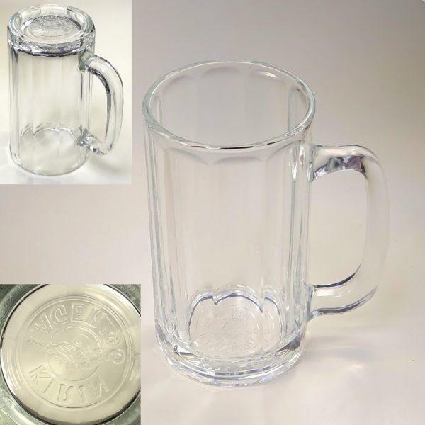 キリンラガーガラスジョッキR7464