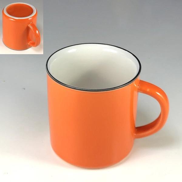 陶器製マグカップR7474