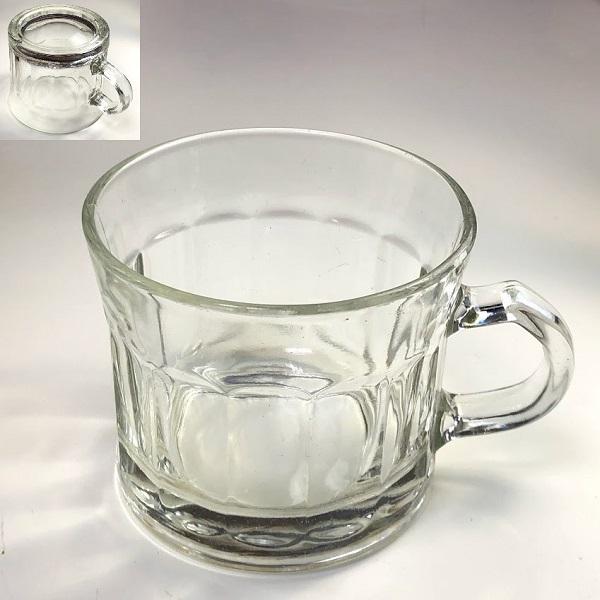 ガラスマグカップR7507