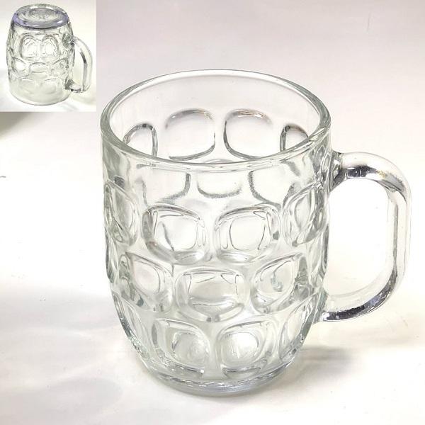 ガラスマグカップR7505