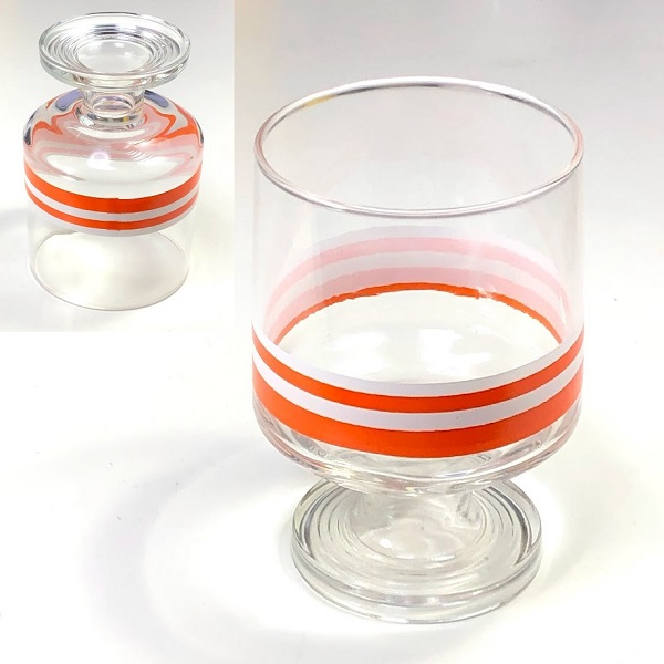 アデリアガラスコップR7529