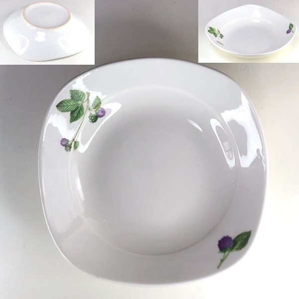 ベリー皿R7575